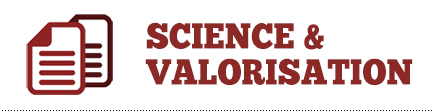 Science & Valorisation